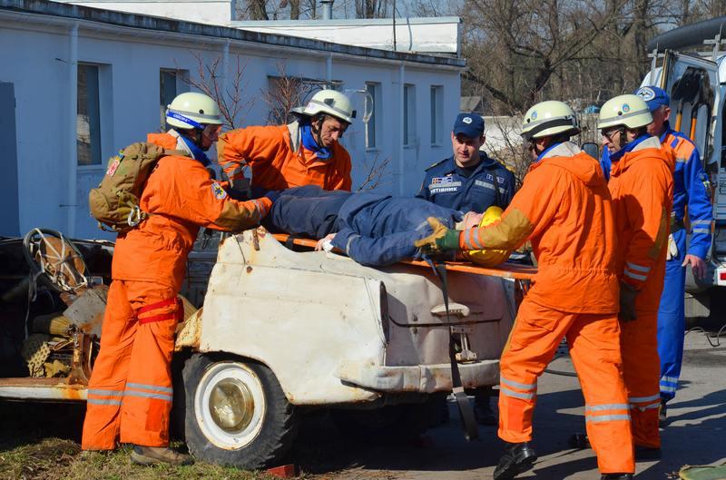Практика є запорукою успіху. Тому на сьогодні майбутнім рятувальникам ДСНС  вкрай необхідні як теоретичні acdb9c79cfaa1